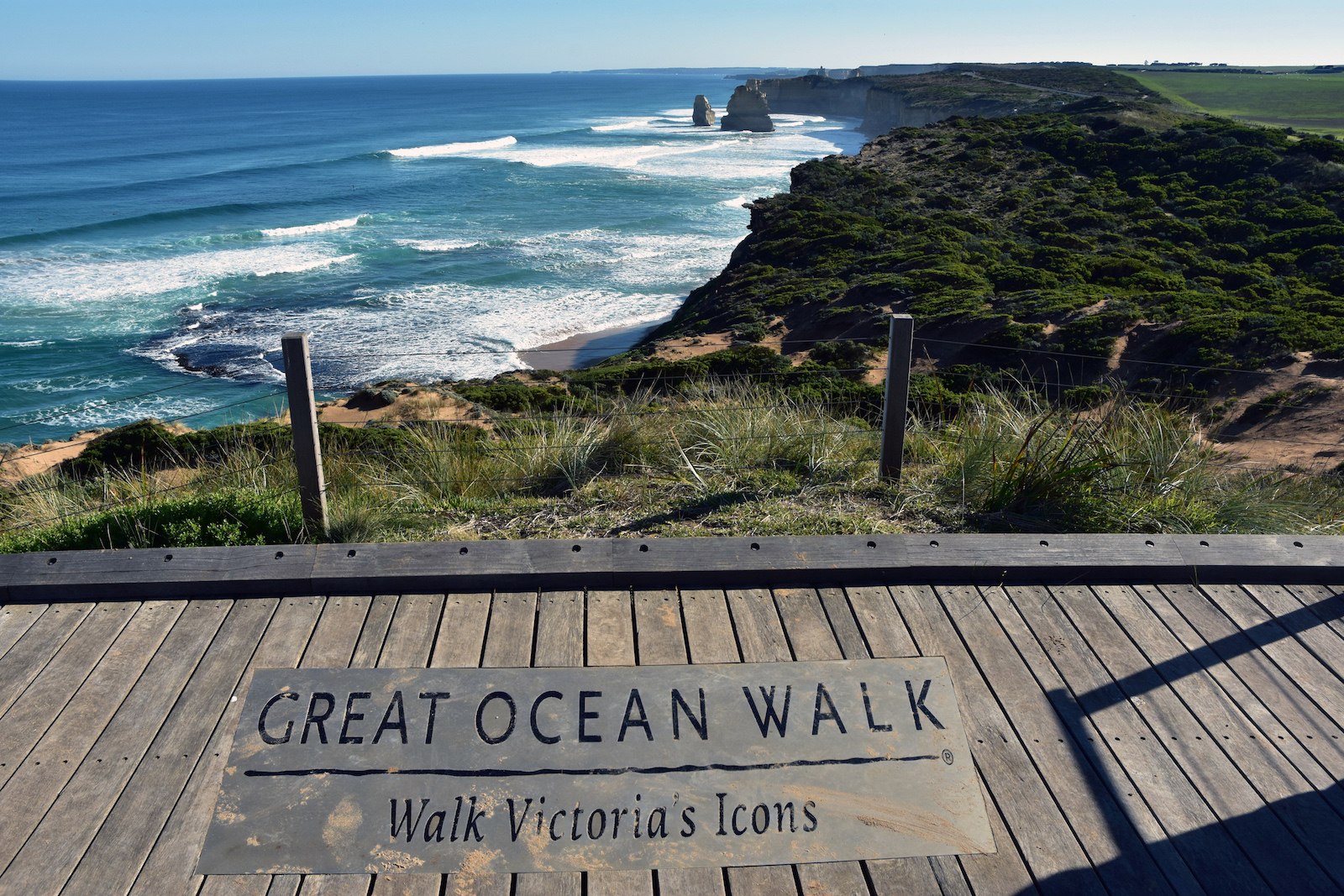 Heytesbury House Region Great Ocean Walk