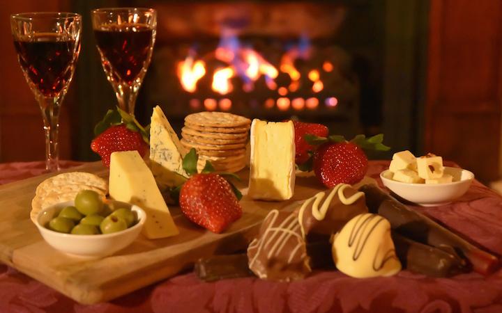 Heytesbury House functions, weddings, catering