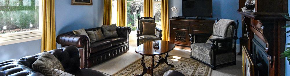 Heytesbury House Luxury Bed and Breakfast
